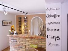Ladengeschäft coffeevent