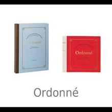 Ordonee