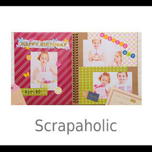Scrapaholic