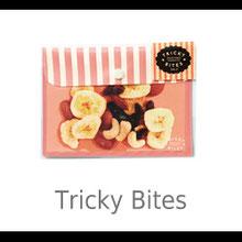 Tricky Bites