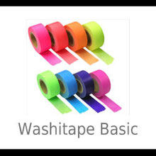 Washitape Basic
