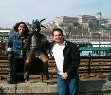 O Pequeno Príncipe de Budapeste