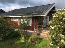 Ferienhaus Asgaard an der Schlei