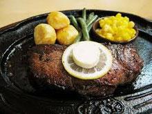 肉食派にオススメ 湘南のステーキ ハンバーグ