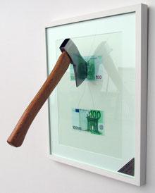 Zeitgenössische Kunst GERBO