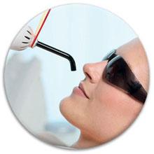 Hyaluron Lippen Behandlung