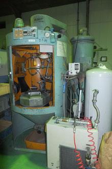 高い技術と精度の高い金属加工