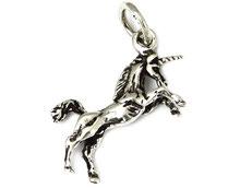 Silber/ Bronze / Zinn Anhänger