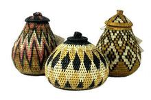 'Zulu Körbe