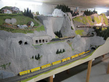 Reger Zugsverkehr (0712)