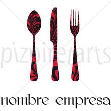 Restaurantes, recetas, diseño
