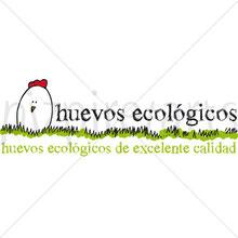 Huevos orgánicos, granjas, biológico