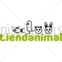 Tienda para mascotas, tienda online...