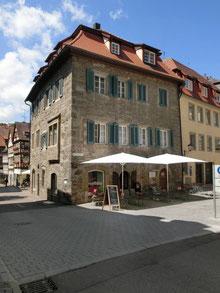 Siederhaus SHA