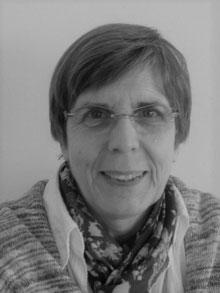 Margot Straathof - leerkracht voortgezet onderwijs Nederlandse School München