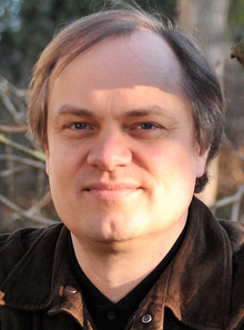 Professor Troels Svane