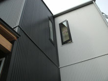 新築一戸建て住宅