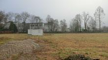 Investoren-Grundstück neben dem FRAKO-Industriegelände