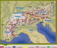 La Via Alpina