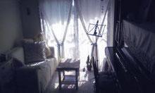 伏見教室レッスン室