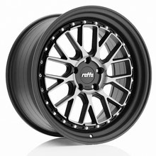 RAFFA WHEELS RS-03 DARK MIST