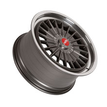 RAFFA WHEELS RS-02 GREY POLISHED