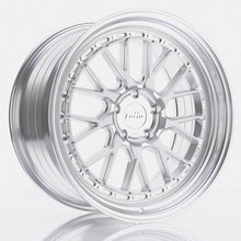 RAFFA WHEELS RS-03 SILVER POLISHED