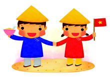 ベトナム人結婚手続き