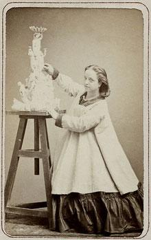© Étienne Carjat (1864)