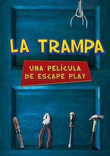 Jugar al escape room en Murcia