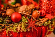16.11.2014 Weihnachtsausstellung Creativ