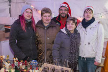 05.12.2015 Weihnachtsmarkt