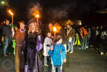 31.10.2015 Halloween in Straußfurt