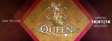 19.01.2016 Queen in Love I