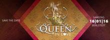 19.01.2016 Queen in Love I