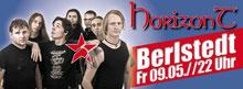 09.05.2014 Band Horizont