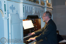 28.12.2014 Weihnachtliches Orgelkonzert