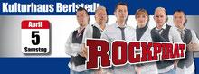 05.04.2014 Band Rockpirat