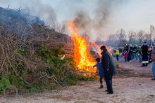26.03.2016 Osterfeuer