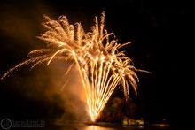 16.08.2014 Wasserfest - Feuerwerk