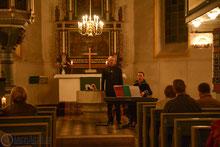 19.10.2014 Konzert des Newa Ensemble
