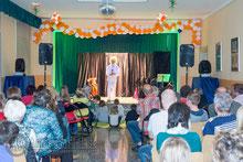 26.09.2015 Theatertag im SFZ