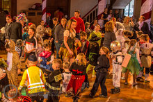 16.01.2016 Kinderfasching