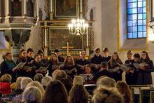 01.03.2014 Konzert in der St.Petrikirche