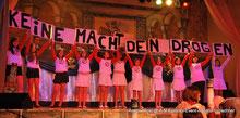 12.02.2012 Kinderfasching des WKV