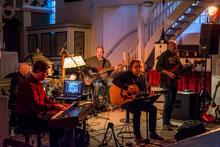 28.03.2015 Band Radig