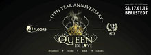 17.01.2015 Queen in Love