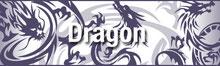 トライバル 龍・ドラゴン・TRIBAL DRAGON