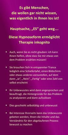Geheime Hypnose