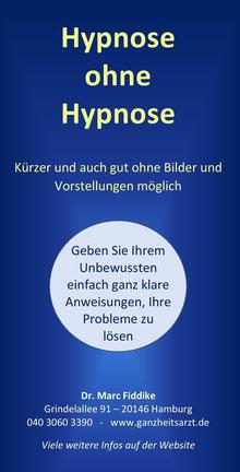 Für Vorsichtige: Hypnose ohne Hypnose